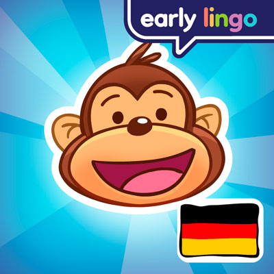 early lingo german iPad App
